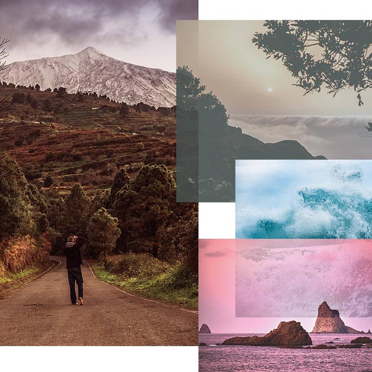 Fotokurse und Workshops und Fotoworkshops auf Teneriffa und den Kanaren im Urlaub beim Profifotograf