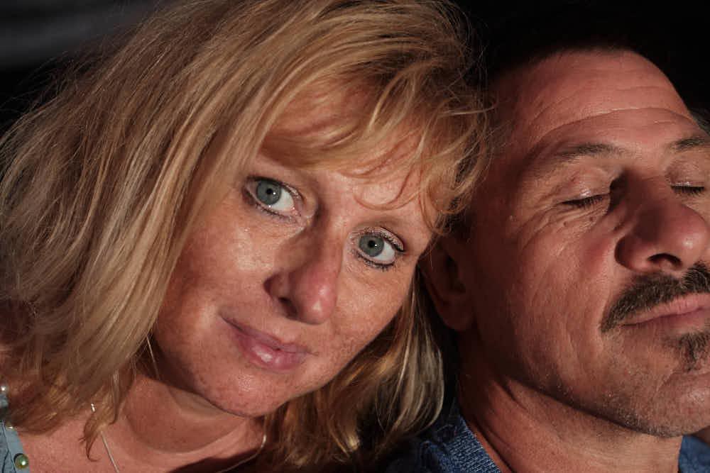Deutscher Fotograf Kanaren wird von Pärchen im Urlaub für Shooting am Meer gebucht und hat viel Spass