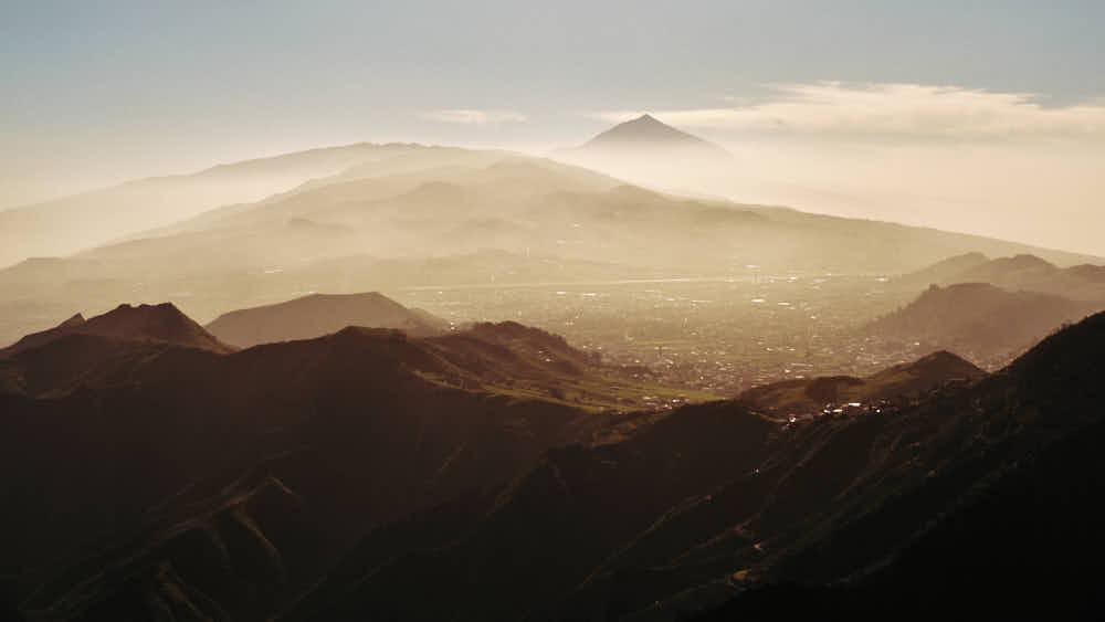 Fotos vom Business macht Deutscher Fotograf Ela & Chris beim Fotoshooting auf Teneriffa in La Laguna, Anaga Gebirge und Punta de Hidalgo