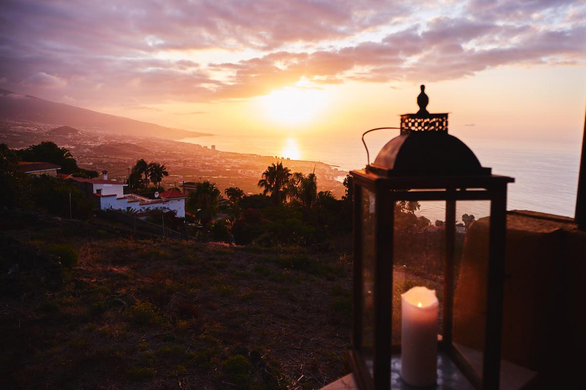 Fotograf fotografiert Immobilien auf Teneriffa Fuerteventura und Gran Canaria