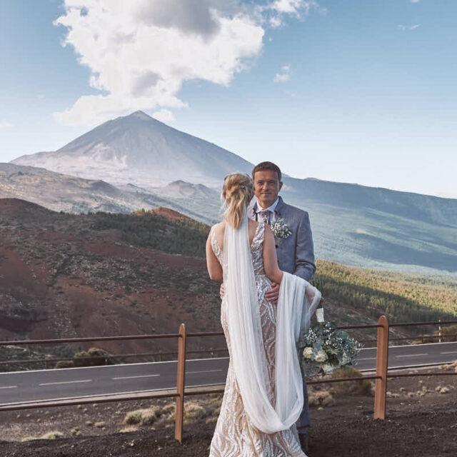 Afterwedding Teide & Adeje – Teil 1