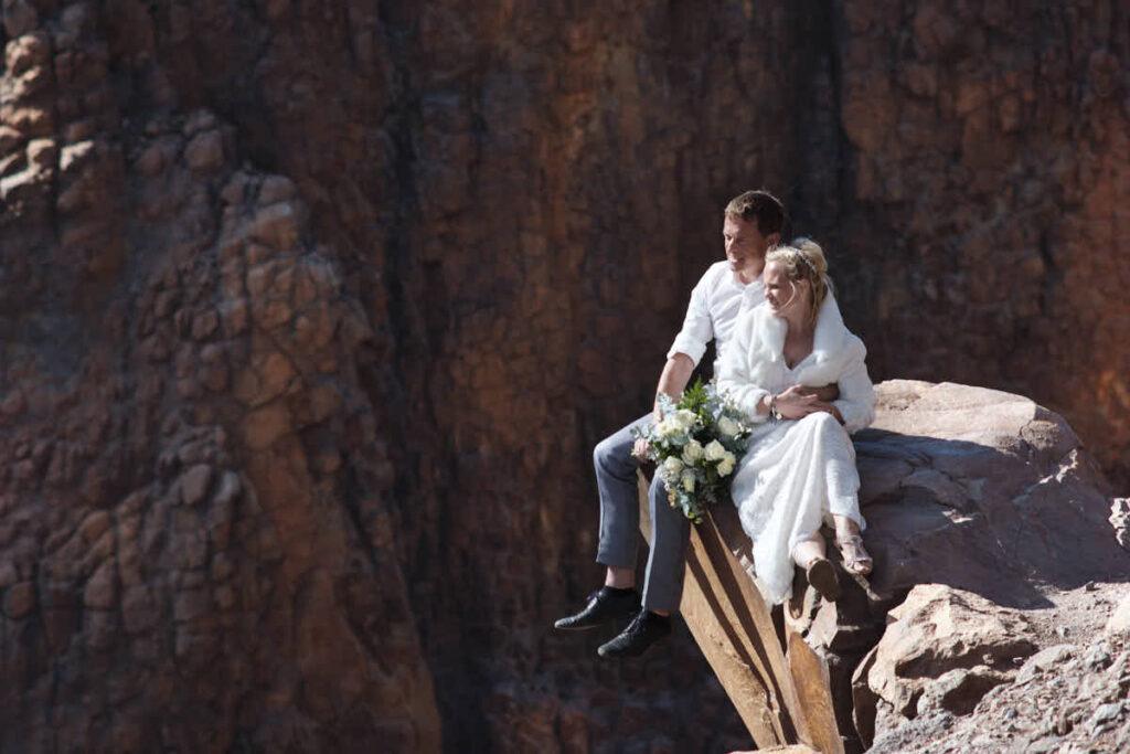 Fotograf Ela und Chris fotografieren Hochzeitsreise und Afterweddingshooting auf Teneriffa