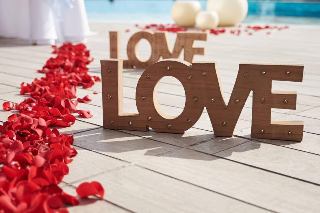 Heiratsantrag und Verlobung fotografiert von Deutscher Fotograf Ela und Chris auf Teneriffa