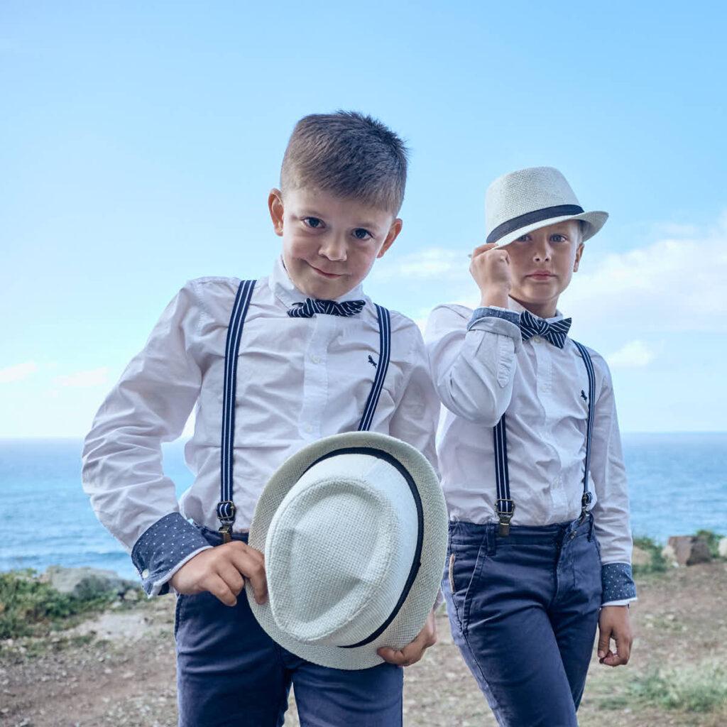 Hochzeitsreise mit der Familie auf Teneriffa fotografiert Fotograf Ela und Chris auf den Kanaren
