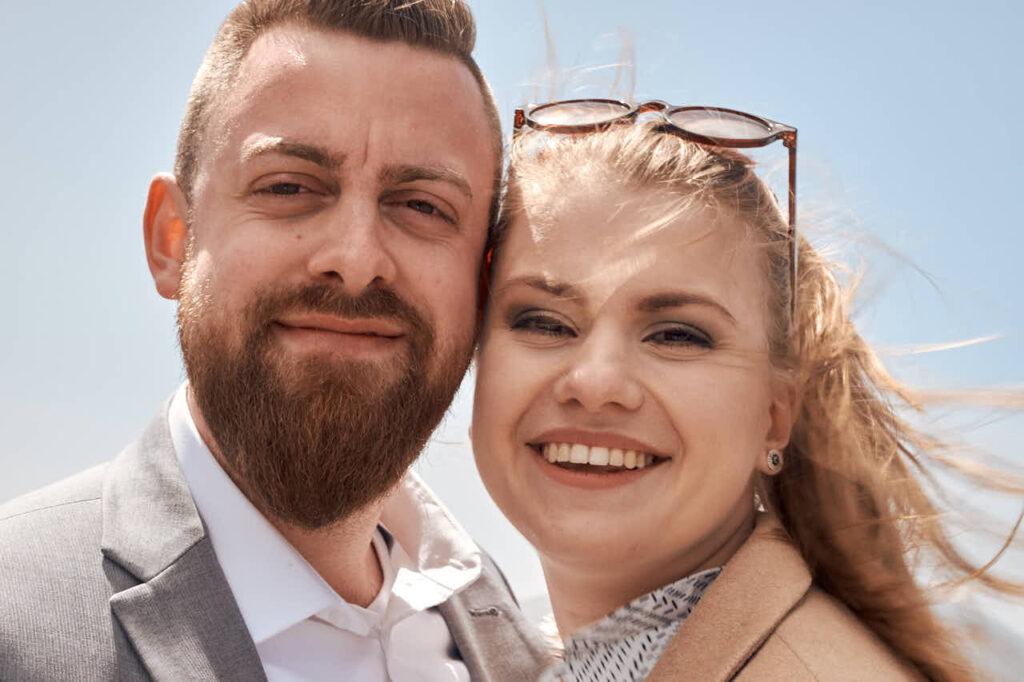 Deutscher Fotograf Ela & Chris fotografiert Business Bilder auf Teneriffa in Teide und ZDF Mediathek Zweites Deutsches Fernsehen